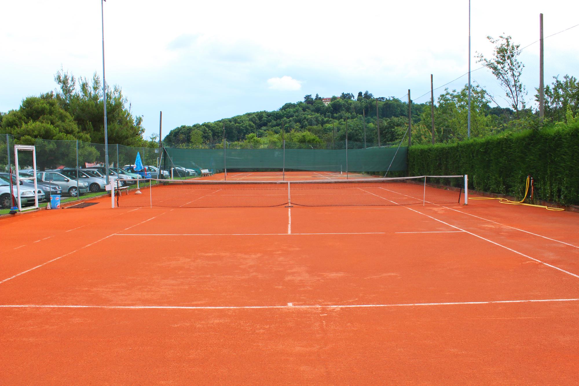 Il Portico Di Sam campi-da-tennis | il portico di sam